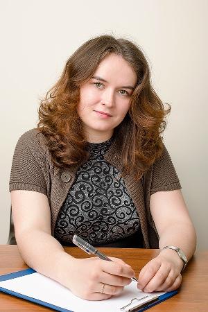 Дефектолог, детский психолог Горина Екатерина
