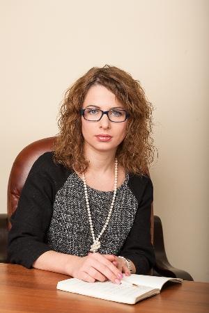 Психолог, коуч, семейный психотерапевт Волкова Татьяна