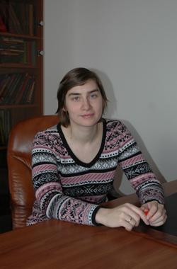патопсихолог Рассказова Елена Игоревна