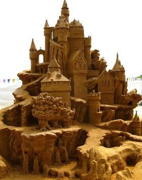 песочная психотерапия, что такое песочная психотерапия