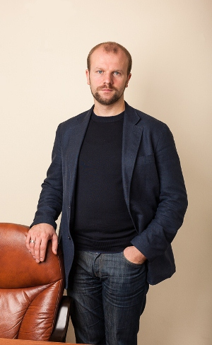 Психотерапевт Мартынов Сергей Егорович
