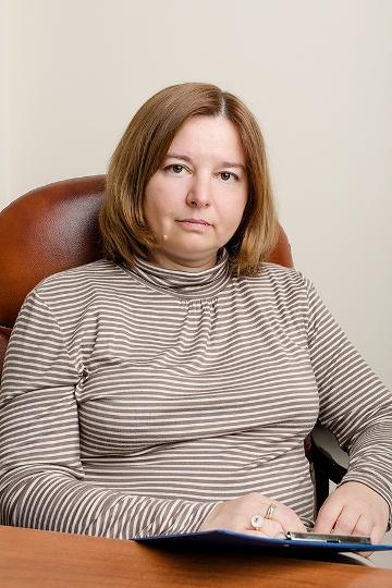 Психолог Загорец Татьяна Львовна