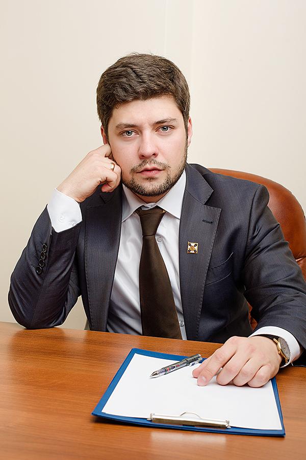 Горлов Валерий Валерьевич