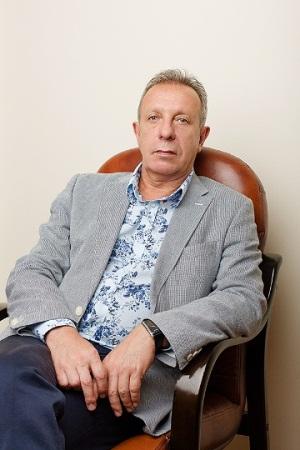 Тхостов Александр Шамильевич, факультет психологии