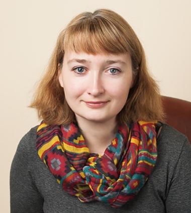 Нейропсихолог Баулина Мария Евгеньевна