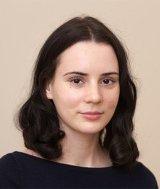 Психолог, юнгианский аналитик Юзьвак Екатерина Григорьевна
