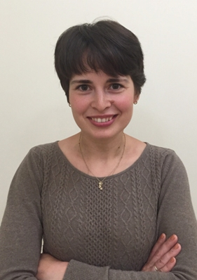 Врач-невролог Добрушина Ольга Роландовна