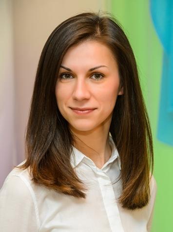 Практический психолог Макогон Ирина Константиновна