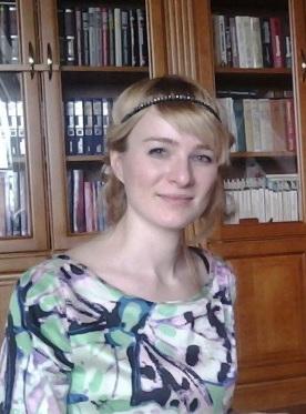 Дефектолог, логопед Климова Анна