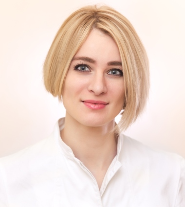 логопед-дефектолог Климова