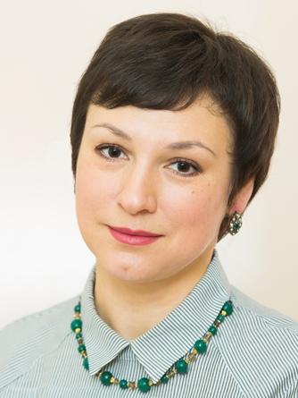 Психолог Лисневская Мария Владимировна