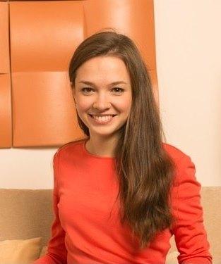 Детский психолог Щербинина Ксения Олеговна