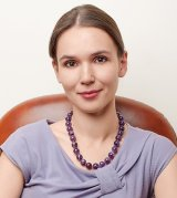 Психолог Михайлова Анна Дмитриевна