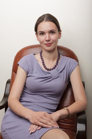 Личный психолог Михайлова Анна Дмитриевна
