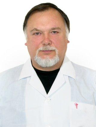 доктор Сивков