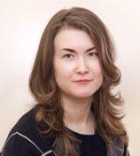 Одинцова Анна Николаевна