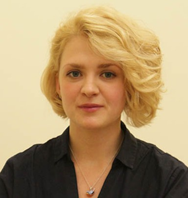 Нейропсихолог Трофимова Александра Константиновна