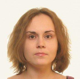 Нейропсихолог Чаплыгина Юлия Александровна