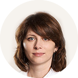 Психиатр Карпенко Ольга Анатольевна