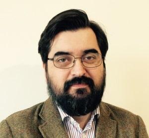 Подростковый психолог Максимов Алексей Вячеславович