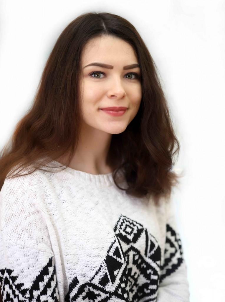 Детский психолог Рубанова Кристина