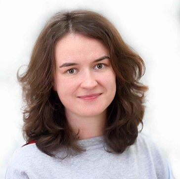 Детский психолог Горина Екатерина