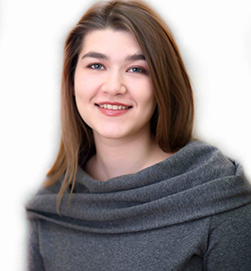 Психолог Тихомирова Вероника Олеговна