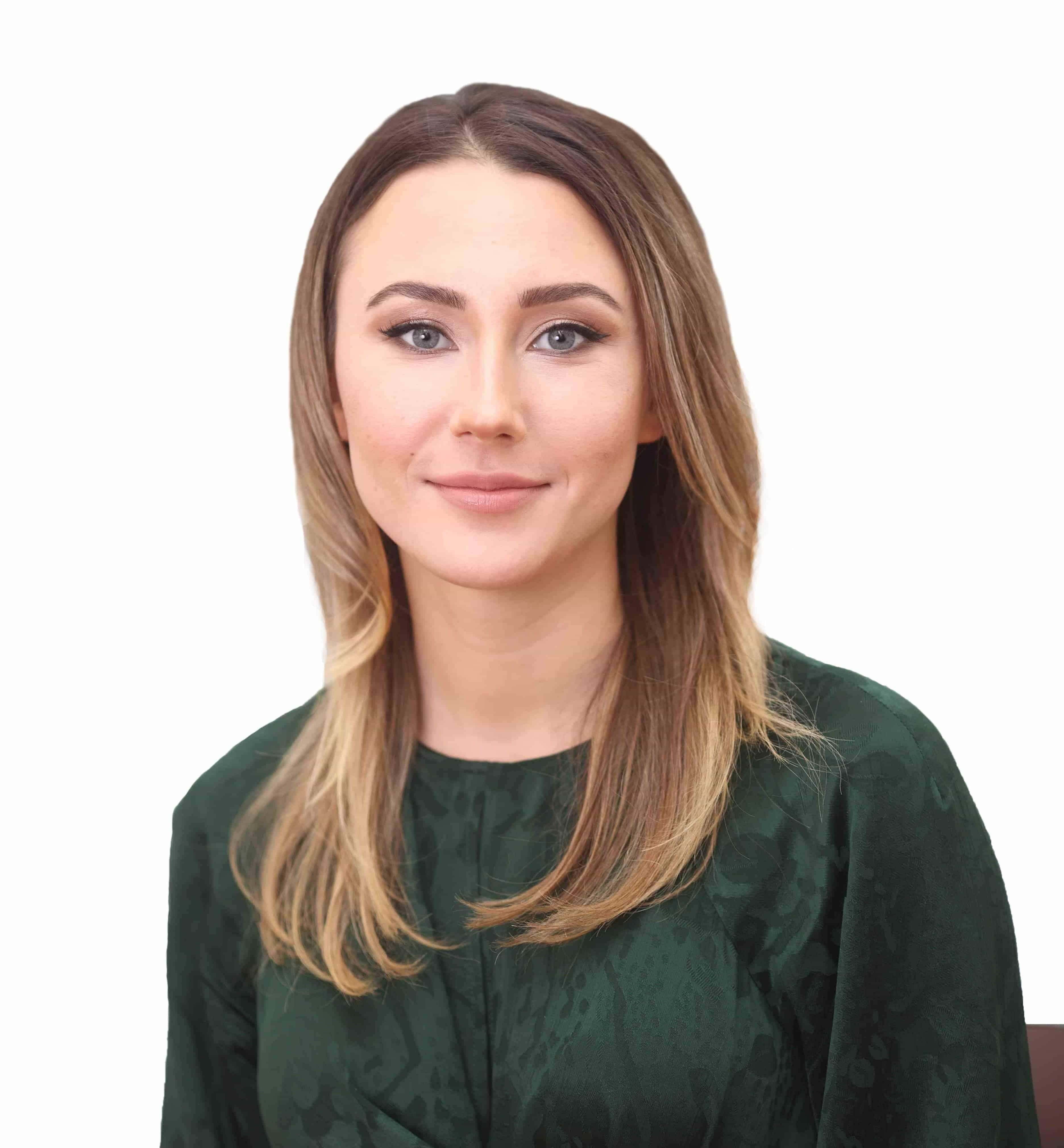 Клинический психолог, психолог, психотерапевт Прокофьева Анна Вячеславовна