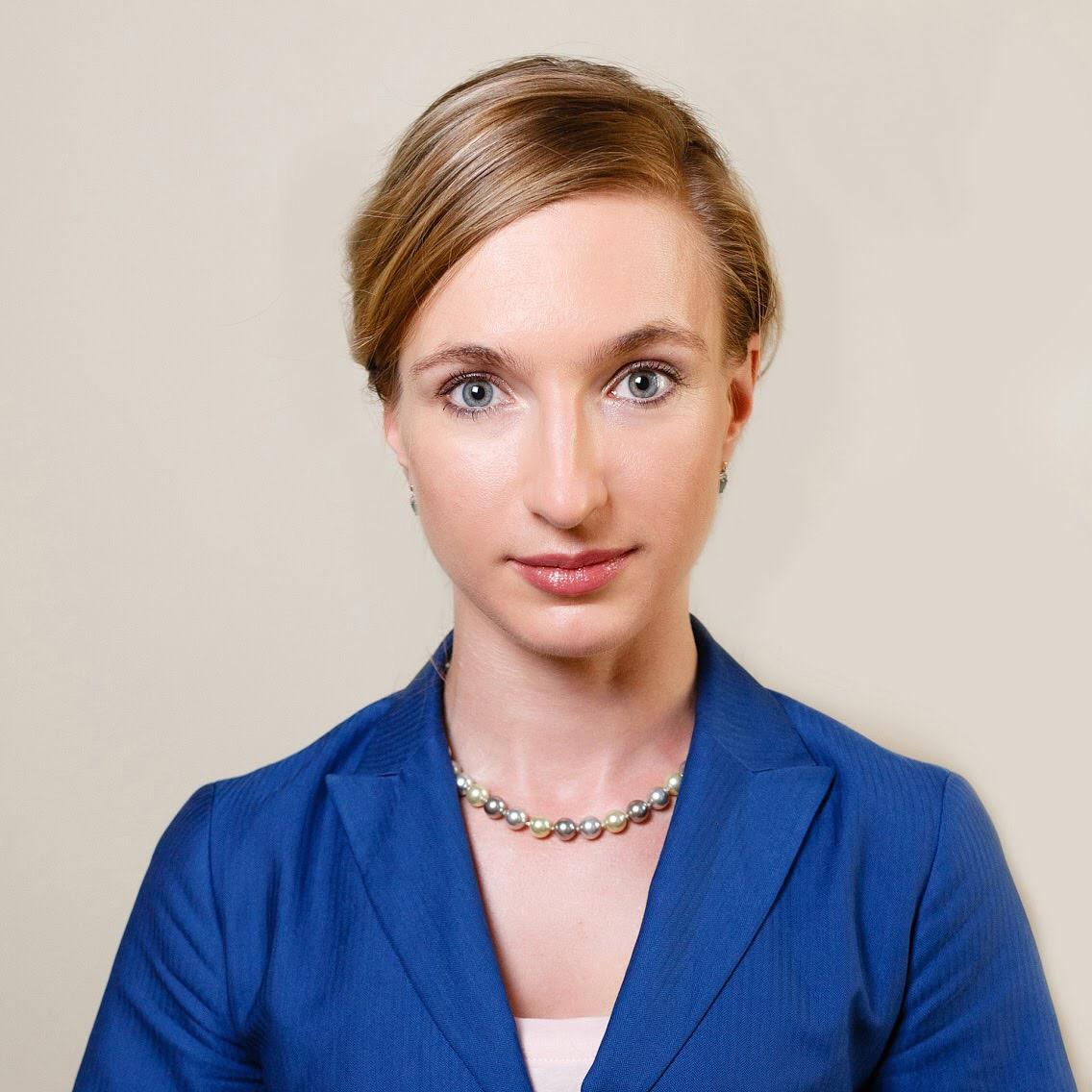Ночевкина Алёна Игоревна